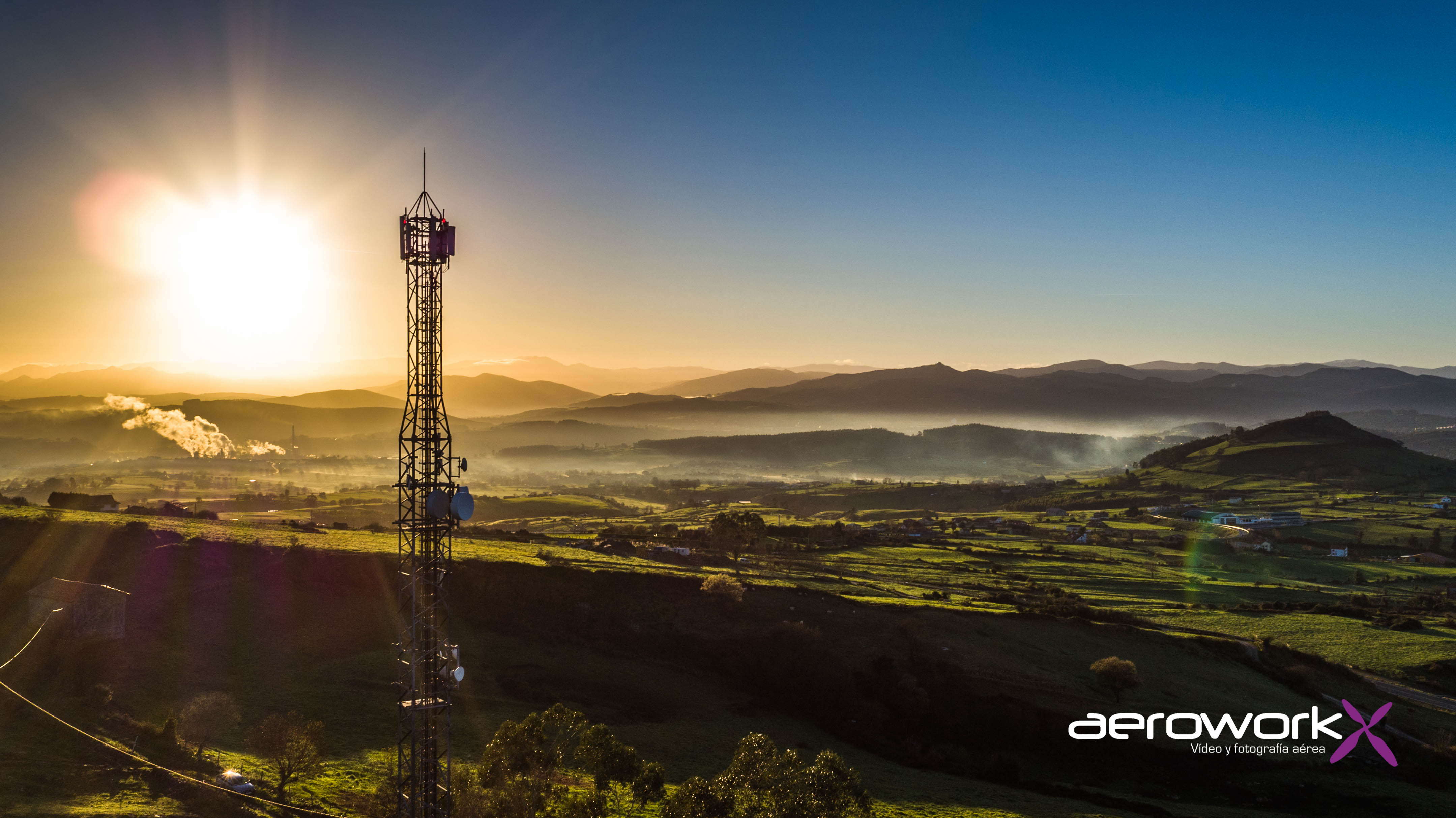 Antena ByWifi